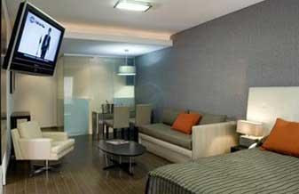 Apart Hotel Tom Jobim