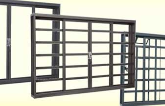 Alumaster Industria e Comercio de Esquadrias de Aluminio