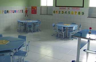 Escola de Ensino Infantil e Fundamental Baby Disney