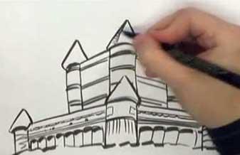 DESENHARTE Desenhos e Artes