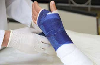 Consultório de Ortopedia Dr Jorge Coelho