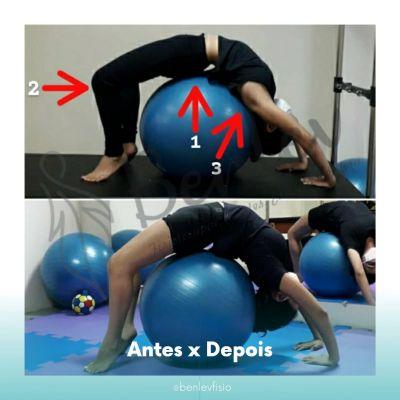 Benlev - Fisioterapia, Pilates e Estética
